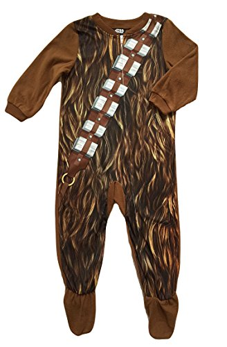 Star Wars Chewbacca Toddler Blanket