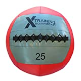 X Training Wall Ball 25lbs