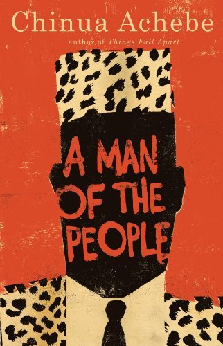 A Man of the People by Chinua Achebe (1989-01-19)