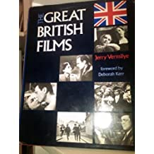 The Great British Films by Jerry Vermilye (1979-03-01)
