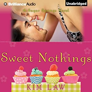 Sweet Nothings Audiobook