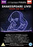 Shakespeare Live! from the RSC [Reino Unido] [DVD]