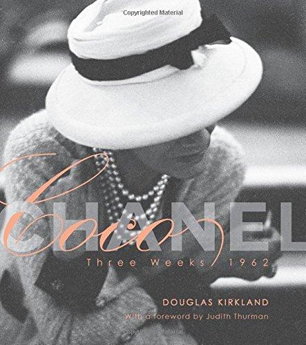Coco Chanel: Three Weeks/1962 - Stores Coco Chanel