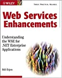 Web Services Enhancements, Bill Evjen, 0764537369