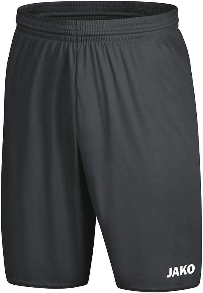 Jako Sporthose Manchester Fußballhose kurze Sporthose Shorts Herren//Damen//Kinder