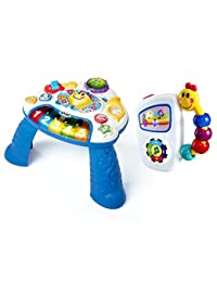 Baby Einstein Discovering Music Activity Table with Take Along Tunes BOBEBE Online Baby Store From New York to Miami and Los Angeles