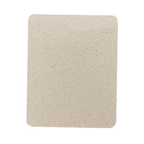 Universal Microwave Oven Repairing Part Mica Plates Sheet