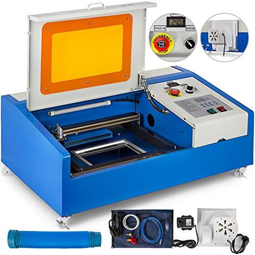 Mophorn Laser Engraving Machine