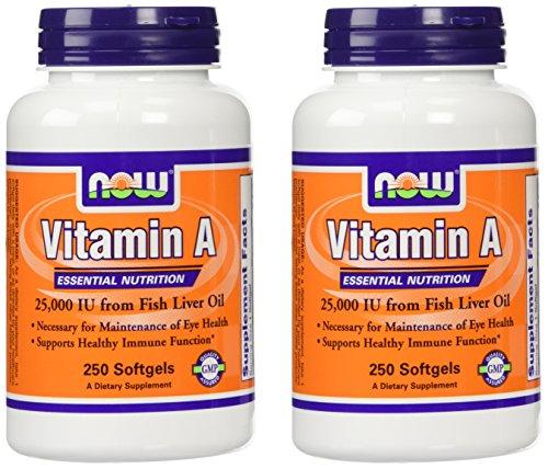 fish liver oil vitamin a - 2