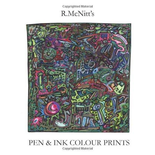 Download Pen & Ink Colour Prints ebook