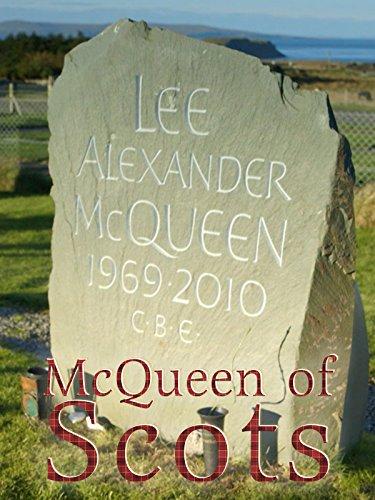 (McQueen of Scots)