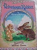 The Velveteen Rabbit, Margery Williams, 0894712667