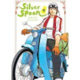 Silver Spoon, Vol. 9 (Silver Spoon, 9)