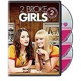 2 Broke Girls: Season 2 by Warner Bros.