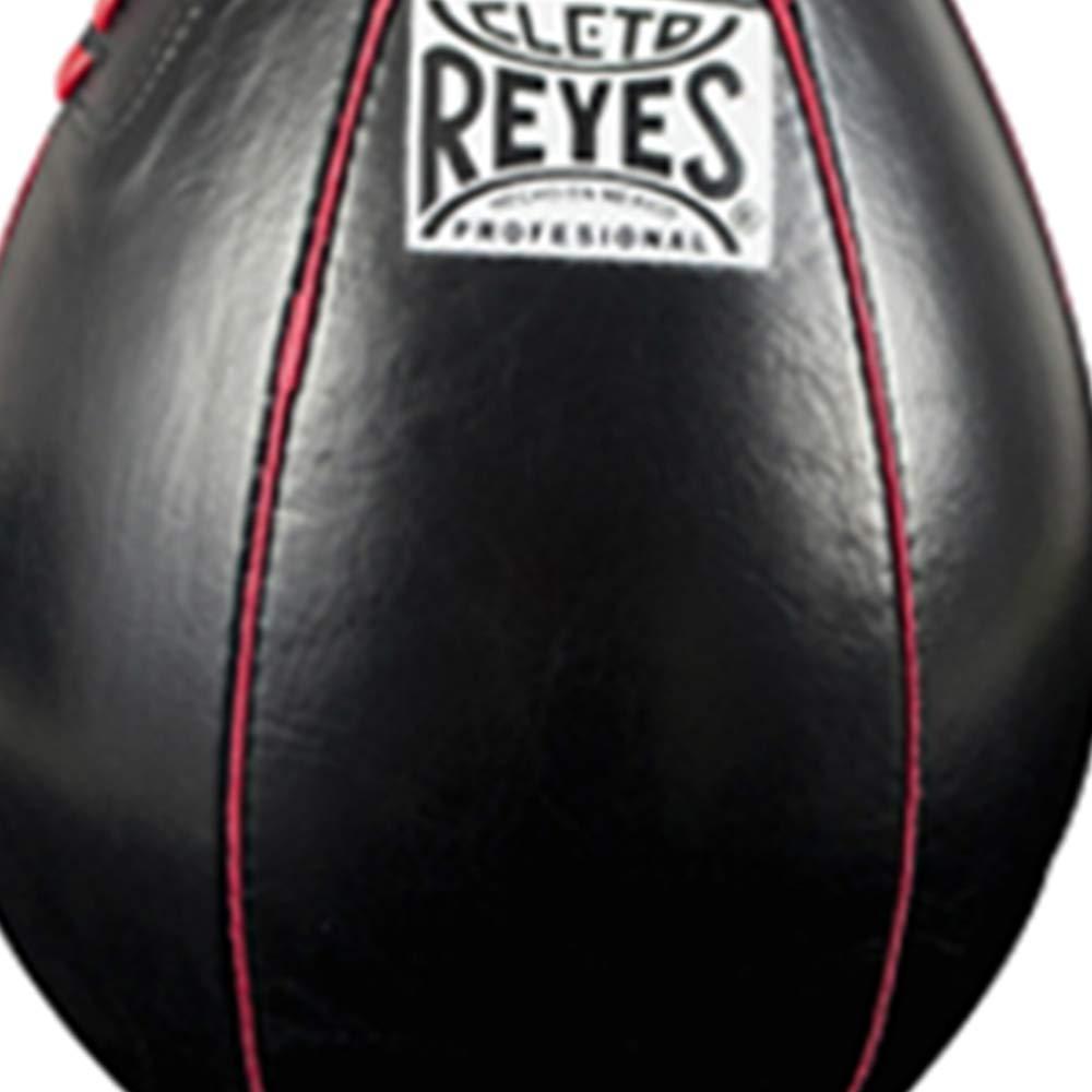Red Large Cleto Reyes Platform Speed Bags