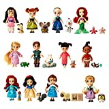 Disney Animators' Collection Mini Doll Gift Set