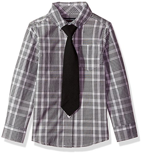 4t dress shirt and tie - 2