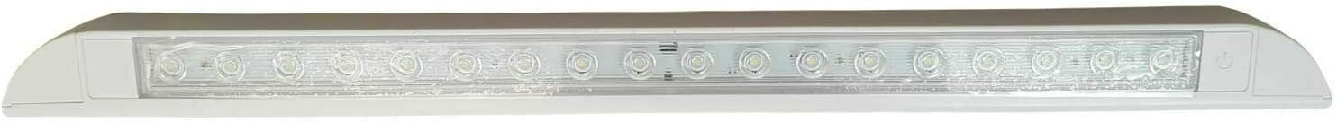 LED Awning Light 12V 24V Waterproof 506mm Strip Lamp RV Caravan Motorhome Boat