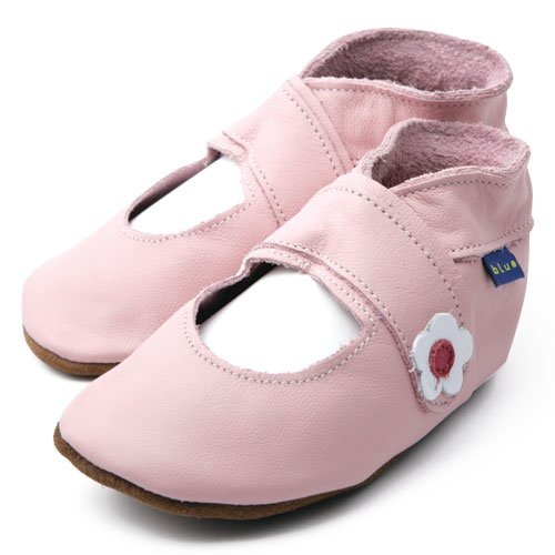 Inch Blue - Zapatos, color rosa [talla: 18]