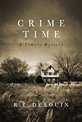 Crime Time: A Timely Mystery