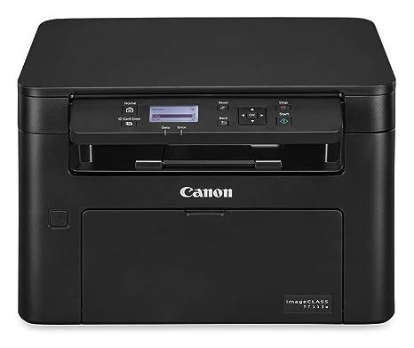 Amazon.com: Canon imageCLASS MF113w - Impresora láser ...