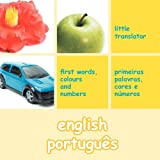 English Portugues, Little Translator, 1465300694