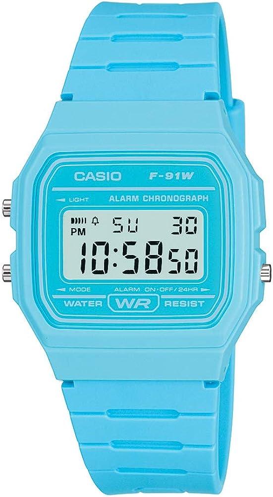 Casio Reloj de Pulsera 1512477: Amazon.es: Relojes