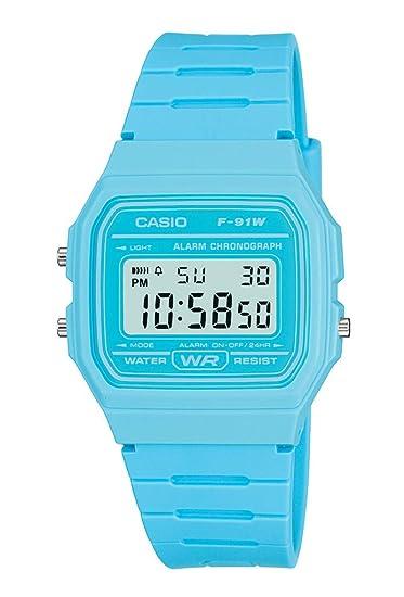 abf1d0a52196 Casio Reloj de Pulsera 1512477  Amazon.es  Relojes