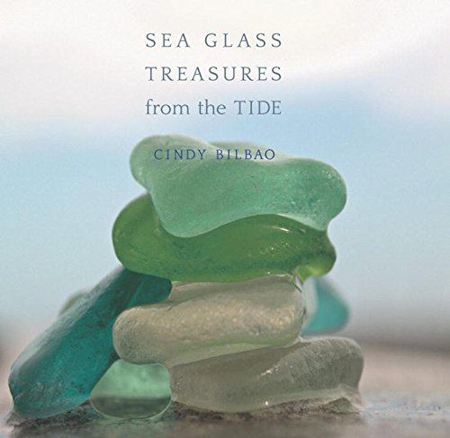 Sea Glass Treasures from the Tide by Countryman Press