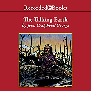 The Talking Earth Audiobook