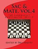 Sac & Mate, vol.4: 768 surprising checkmates, 2011-5