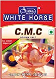 WHITE HORSE CMC Powder (Carboxymethyl Cellulose) (Pack Of 5) 20G X 5 = 100G