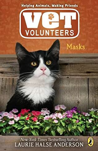 book cover of Masks