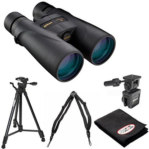 Nikon Monarch 5 20x56 ED Waterproof/Fogproof Binoculars with