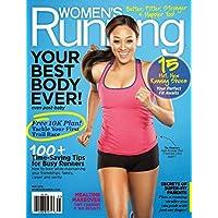 1-Yr Women's Running Magazine