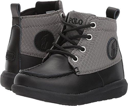 ralph lauren ranger boots kids - 2