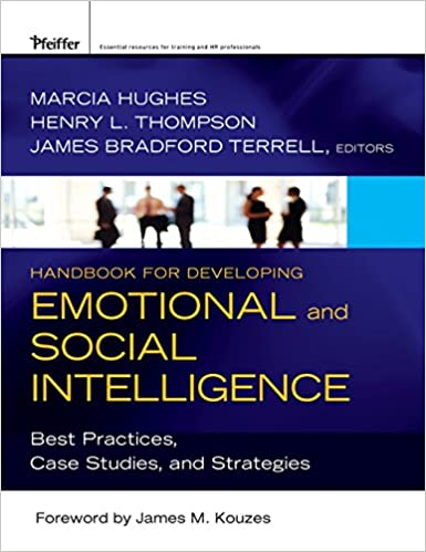 The Handbook Of Emotional Intelligence Pdf