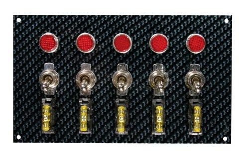 ack Fiber Design Switch Panel ()