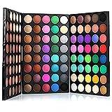 2017 New Eyeshadow Eye Shadow Palette Makeup Kit Set Make Up Professional Box,KRABICE Ultra Flawless 120 Color Mini Eyeshadow Palette