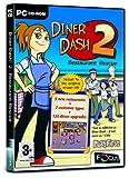 Diner dash 2 (PC) (UK)