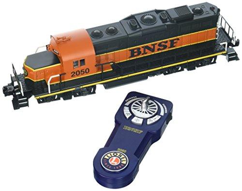 (Lionel Automobile Diesel Locomotive)