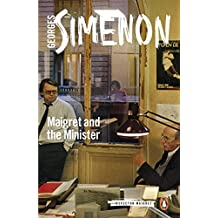 Maigret and the Minister (Inspector Maigret)
