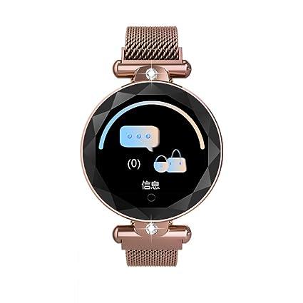 Amazon.com: Fashion Smart Watch Girls Smart Hand IP67 ...