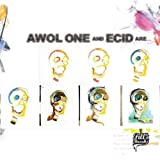Are... by Awol One & Ecid (2010-11-09)