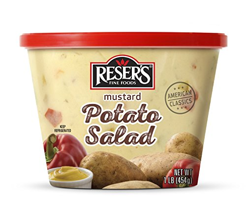 Reser#039s Mustard Potato Salad 16 oz