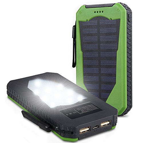 Best Solar Chargers For Portable Electronics - 8