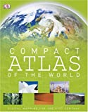 Compact Atlas of the World, Dorling Kindersley Publishing Staff, 0756642736