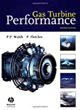 Gas Turbine Performance, Philip Walsh, 063206434X