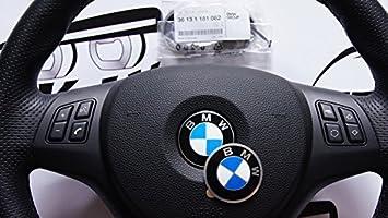 Emblem Logo 45 mm Zentrum Lenkrad Cap Badge Decal Sticker 36131181082