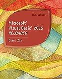 Microsoft® Visual Basic 2015: RELOADED